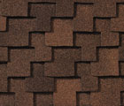 Brown Shingle