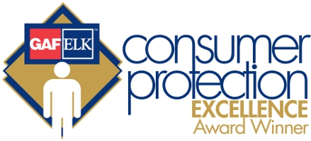 Consumer Protection Award Winner