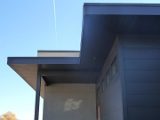 Soffit and Fascia Panels