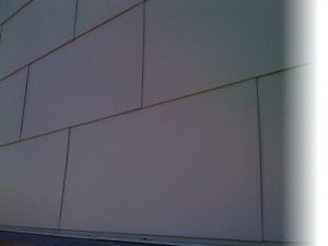 Metal Wall Siding