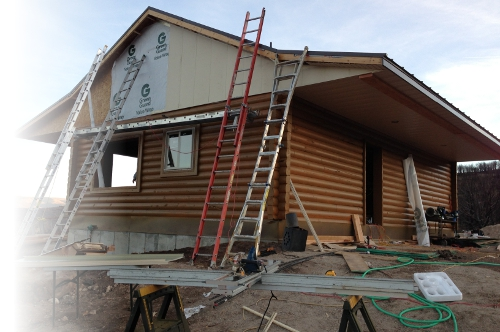 Siding Panels Aspen Roofing